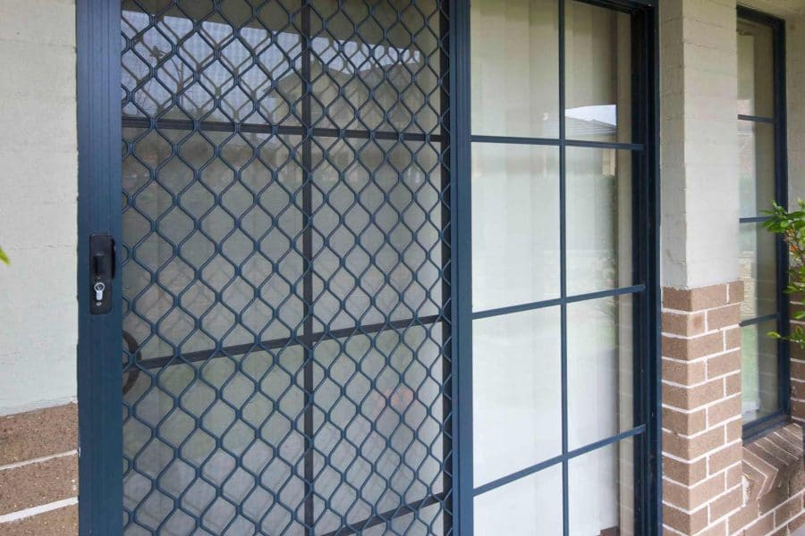 security doors and security screens in sydney