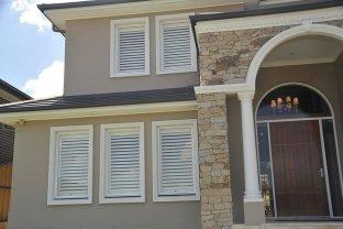 bayview aluminium shutters
